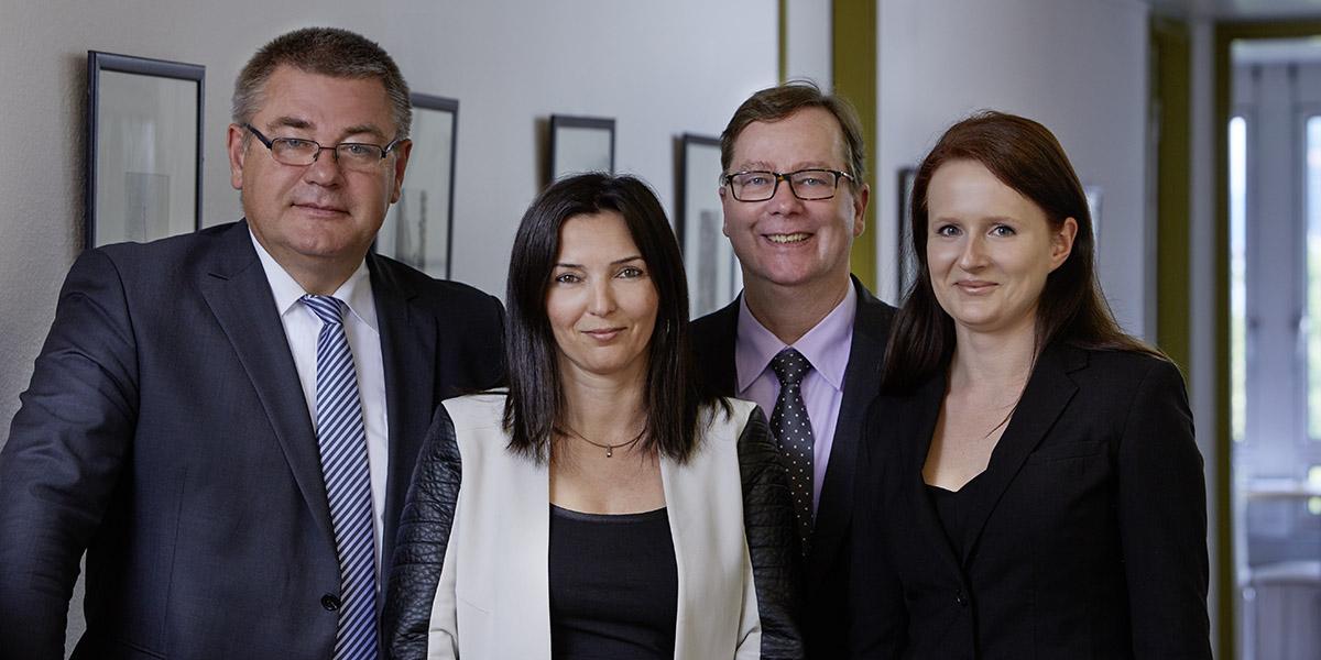 Mannel & Heuser Team